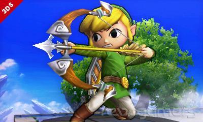 Reyes Magos Nintendo