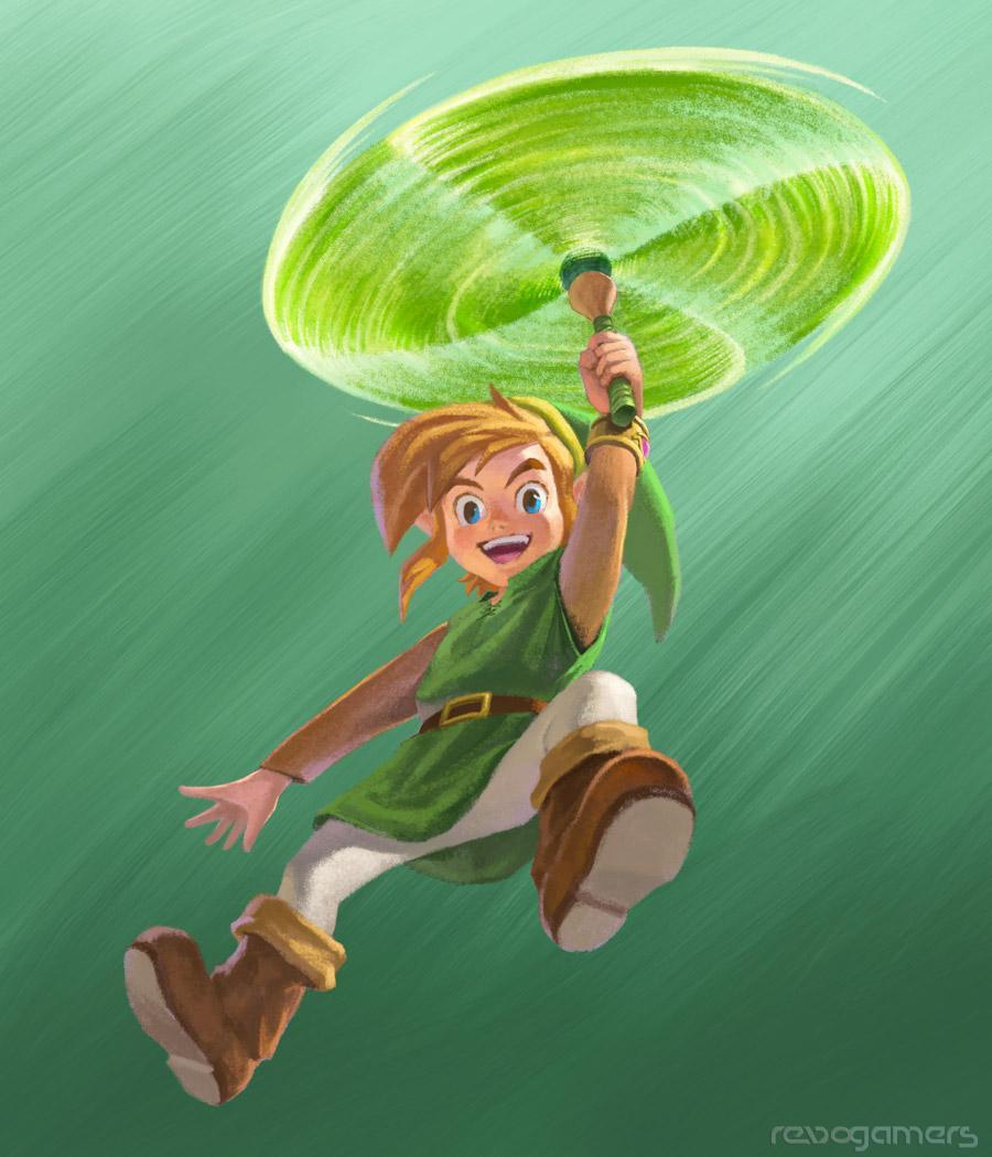 Mejor juego de Nintendo 3DS 2013