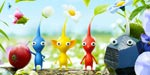 Pikmin (New Play Control) se estrena esta semana en la eShop americana de Wii U