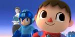 Zelda entra en la batalla de Super Smash Bros. Wii U