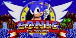 Jugando a la versi�n 3D de Sonic the Hedgehog 2