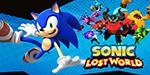 Tr�iler - DLC de Yoshi y Zelda para Sonic Lost World