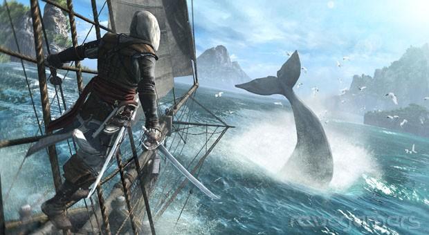 Assassin´s Creed IV black Flag análisis