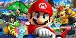 Tr�iler - Mario Kart 8 tendr� un nuevo veh�culo