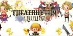 La secuela de Theatrhythm Final Fantasy estrena el modo rocola
