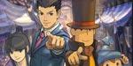 Juega un puzle de Layton VS Phoenix Wright desde la web de Nintendo