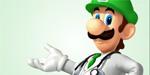 Tr�iler - Dr. Luigi llenar� de p�ldoras L las pantallas de Wii U