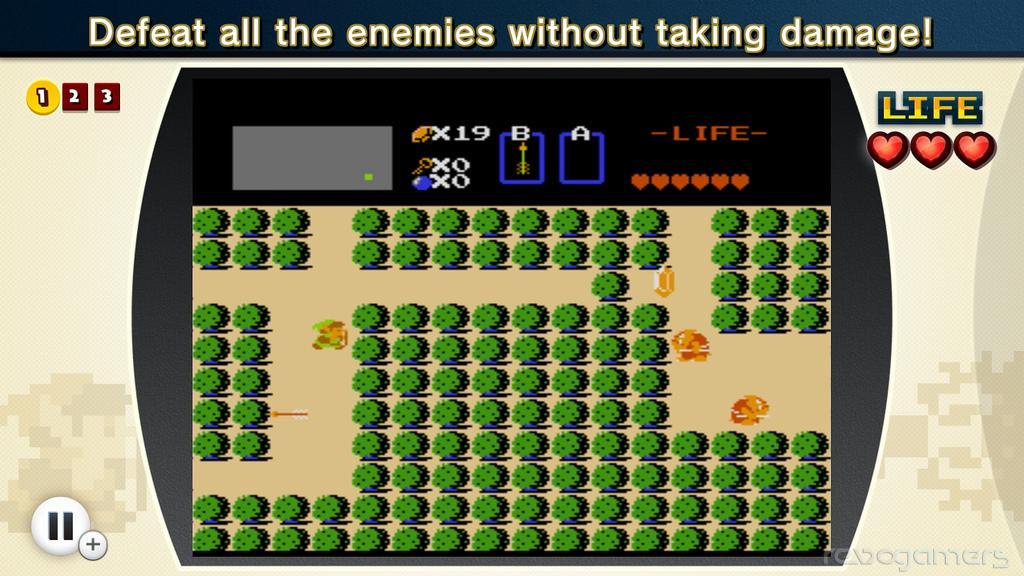 Análisis NES Remix Wii U