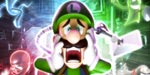 Fotos - Capcom produce una recreativa de Luigi's Mansion