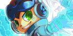 Parche d�a 1 para Mighty No. 9 en Wii U
