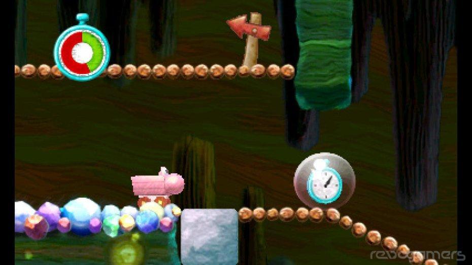 Impresiones Yoshi´s New Island Nintendo 3DS