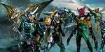 Primer tr�iler de Kamen Rider: SummonRide y sus mu�ecos NFC