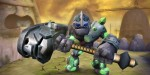 Nuevo pack Wii U para Espa�a con Skylanders Trap Team