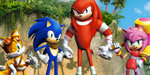 Arranca la gigantesca campa�a de marketing de Sonic Boom