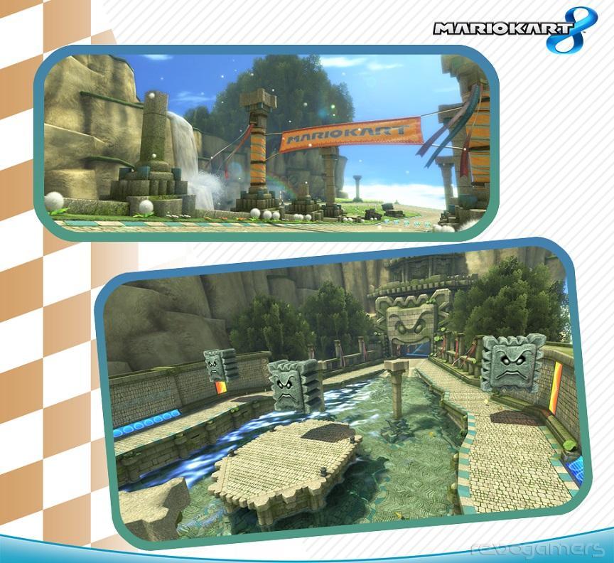 El juego que salva Wii U