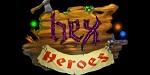 Hex Heroes P.A. (progresa adecuadamente)