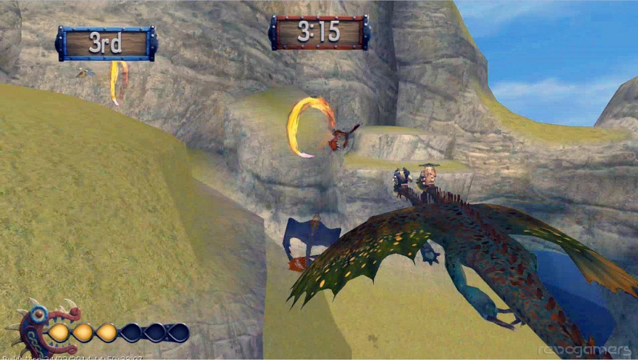 Dragon OyunlarД±