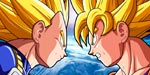 Llegan las batallas cruzadas entre One Piece: GPC y Dragon Ball Z: EB a 3DS