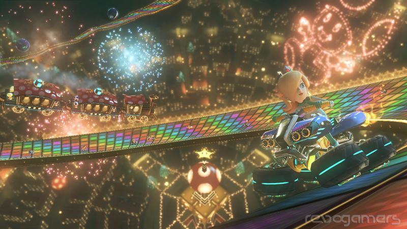 Revogamers se sube al tren del hype del E3 2014