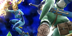 V�deos y fotos del lanzamiento de Super Smash Bros. 3DS en Nintendo World Store