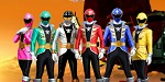 [TGS14] Tr�iler - 30 Power Rangers jugables en Super Megaforce, de Nintendo 3DS