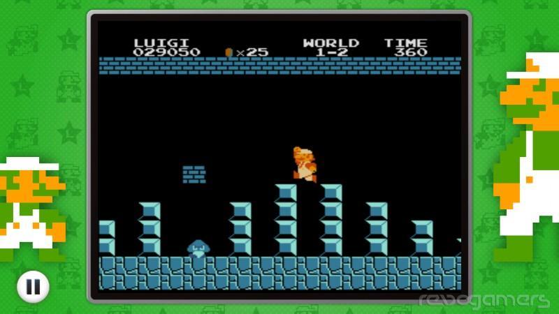 NES Remix 2