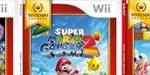 Nuevos Nintendo Selects para Wii U