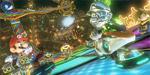 Arranca el NewCORe Mario Kart 8