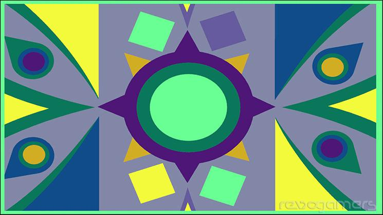 Color Zen Wii U