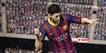 FIFA 15 para Wii y 3DS será solo una actualización del anterior
