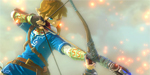The Legend of Zelda: Breath of the Wild nominado en 3 categor�as en los Game Critics Awards del E3