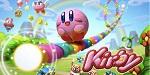 Tr�iler - Los amiibos de poder en Kirby y el Pincel Arcoiris