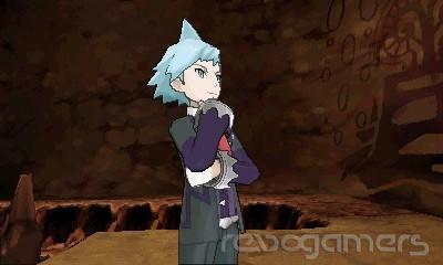 Pokémon Ruby Omega y Pokémon Zafiro Alfa