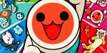 Cruce de contenido adicional entre Monster Hunter 4 Ultimate y Taiko: Drum Master