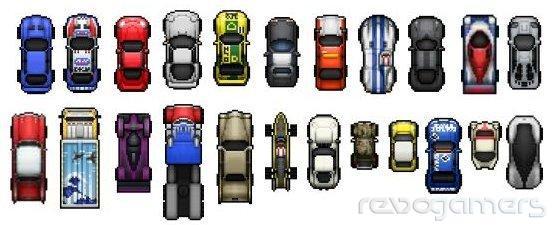 Gacha Racing