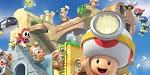 Una l�mpara Capit�n Toad, una bolsa y posavasos, las novedades del Club Nintendo