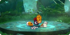 Ubi lanza Rayman and Rabbids Family Pack para Nintendo 3DS