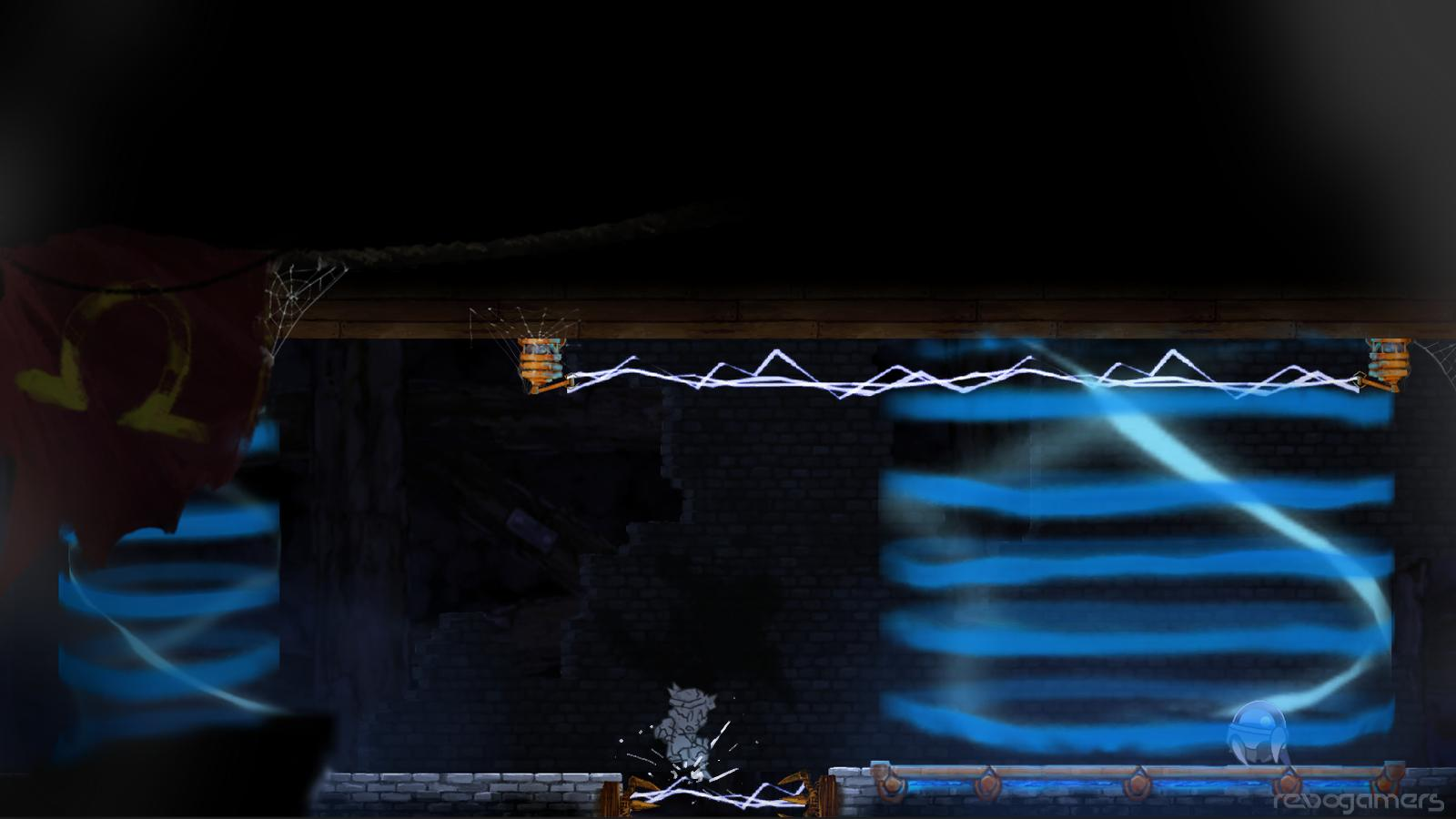 Análisis Teslagrad Wii U