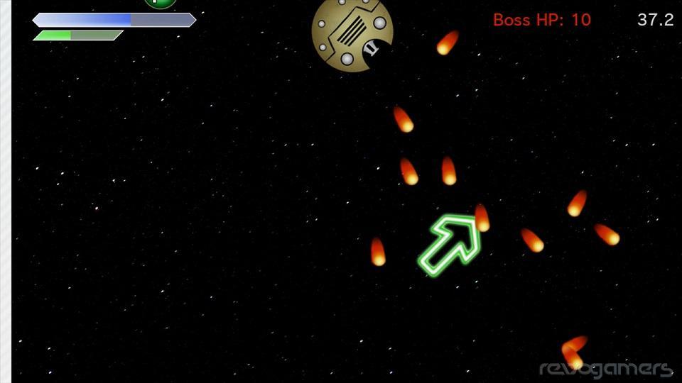Arrow Time U Wii U