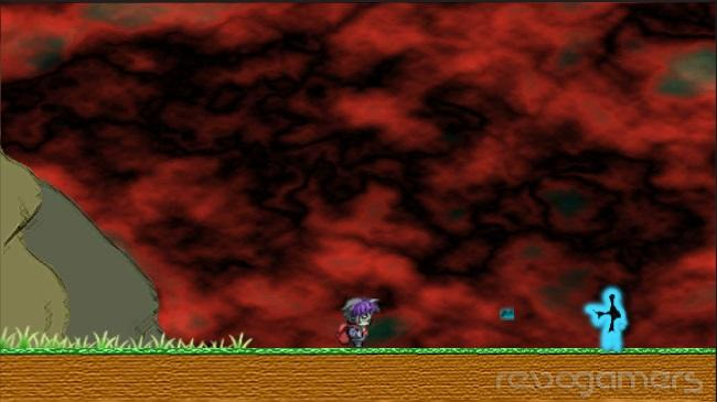 ZombieBoy Wii U