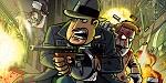 El estilo Metal Slug vuelve a Wii U con Guns, Gore & Cannoli