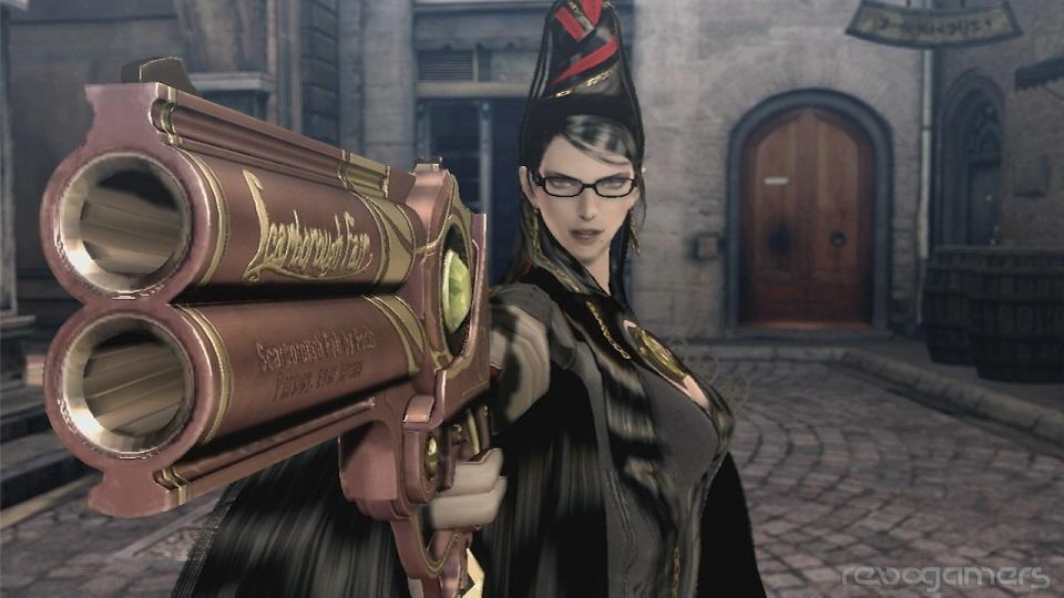 análisis Bayonetta Wii U