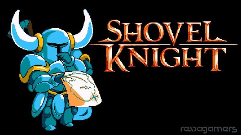Shovel Knight Super Smash Bros.