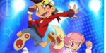 Cool Crew The Game trae los bailes del anime a 3DS