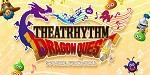 Juego de mesa y tarjetas personalizadas en Theatrhythm Dragon Quest