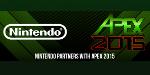 Nintendo, nuevo patrocinador de la Apex 2015
