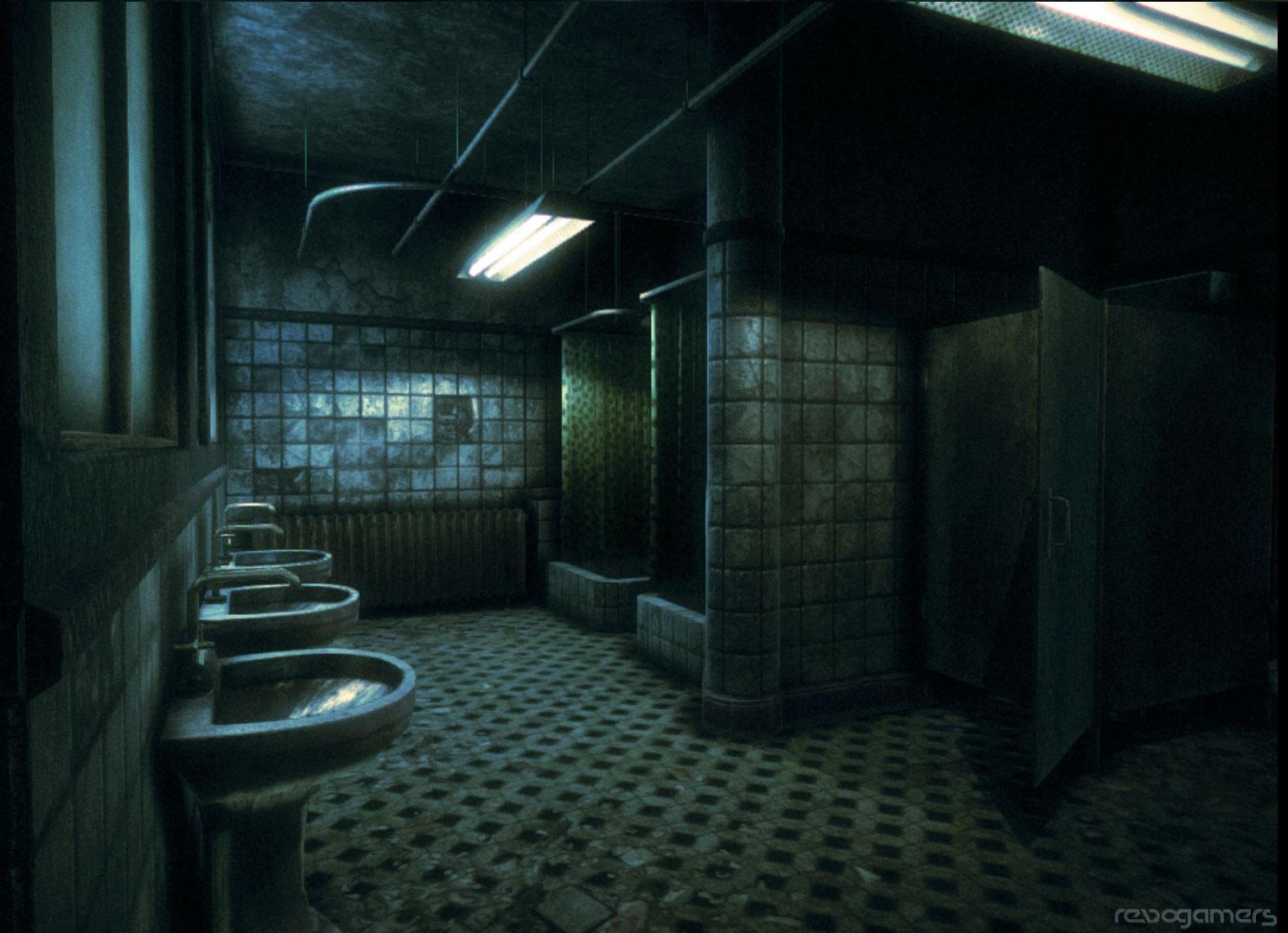 Bizerta: Silent Evil Wii U