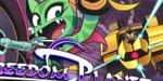 Freedom Planet podr�a llegar a 3DS