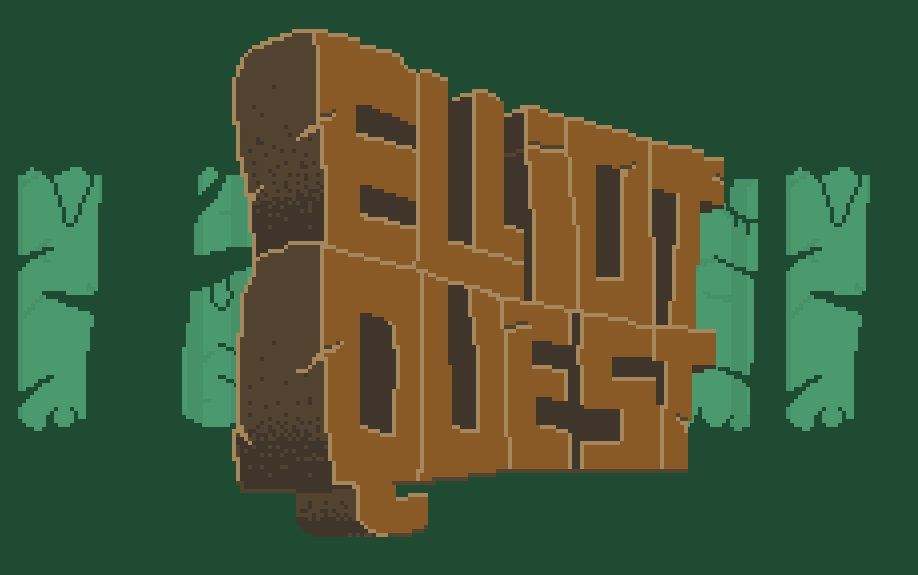 Nuevo parche para Elliot Quest