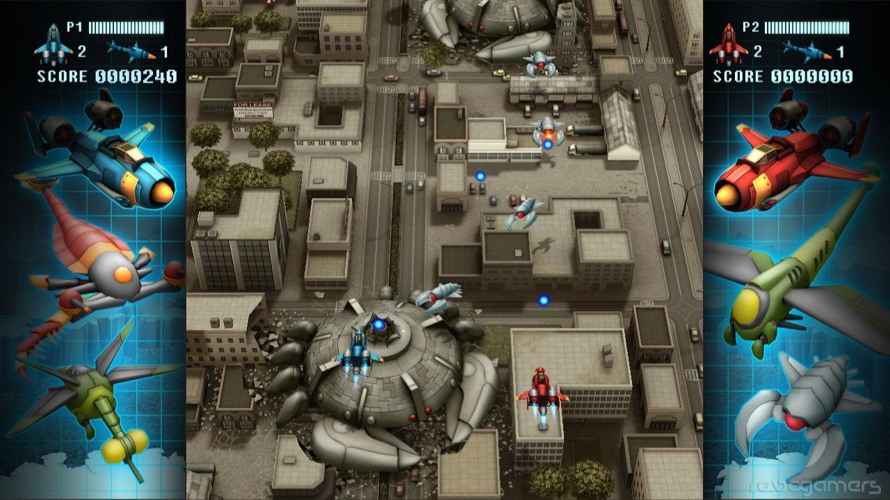 FullBlast Wii U